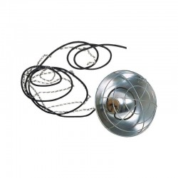 Calefactor Electrico Lga 1080 S/Pil