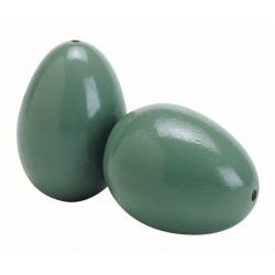 Huevos falsos faisán