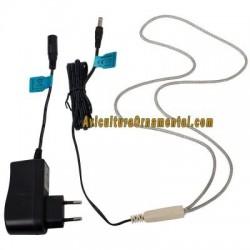 Cable calentador para bebederos