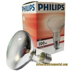 Lámpara infrarrojas Philips de luz Blanca
