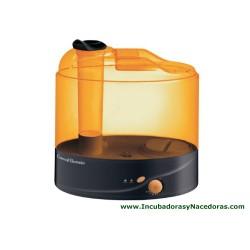 Humidificador para incubadoras de 9L