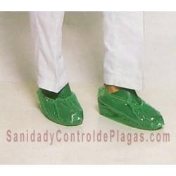 Calzas cubrezapatos