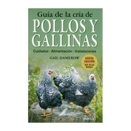 Libro. Guía de la cría de pollos y gallinas