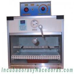 Incubadora SIL 12 HT