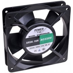 "Ventilador ""Powerfan"""