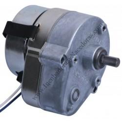 Motor de volteo Crouzet pesado 220 Voltios 1/2 RPH