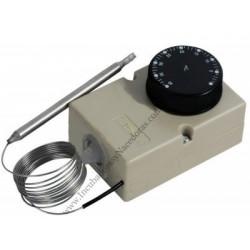 Termostato mecánico. Max.16 amp